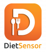 DietSensor_logo&Text2